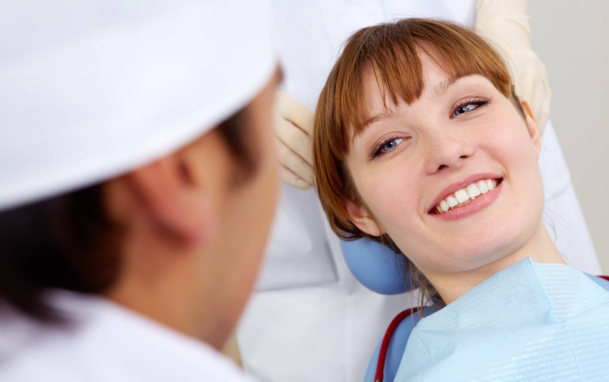 Ouch! Skinny on Tooth Sensitivity: Hot or Cold