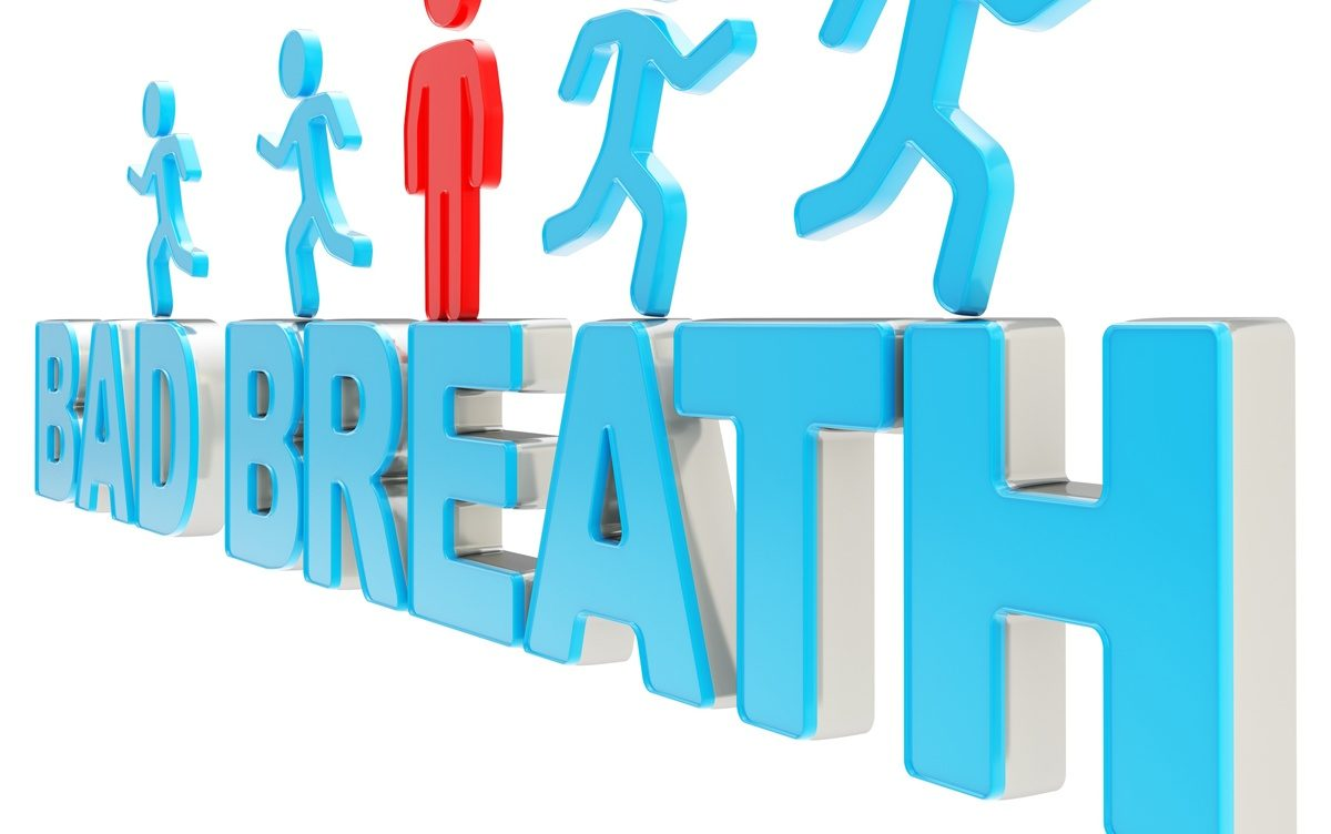 Tips to Prevent Bad Breath