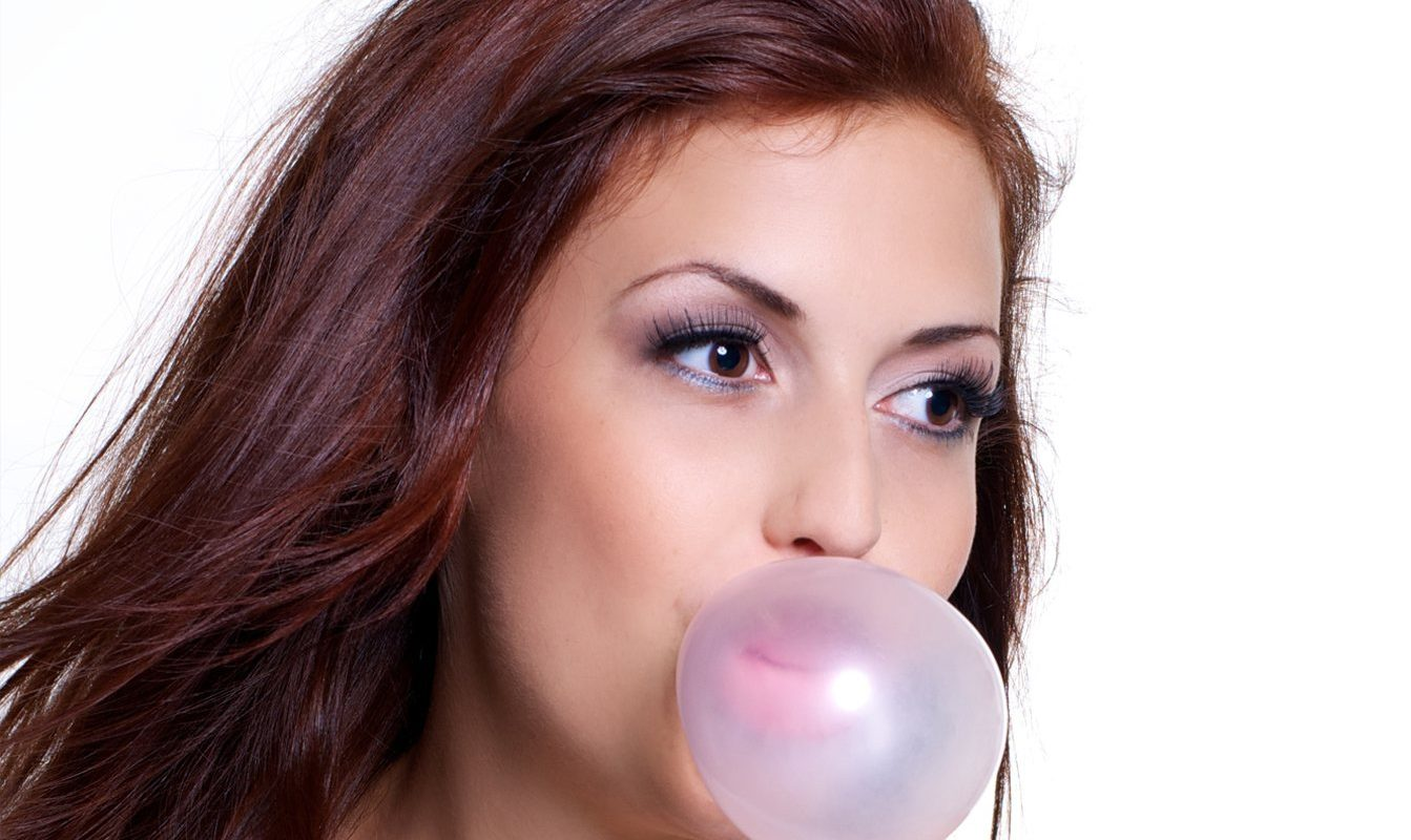 Gum Chewing: Good or Bad for you?