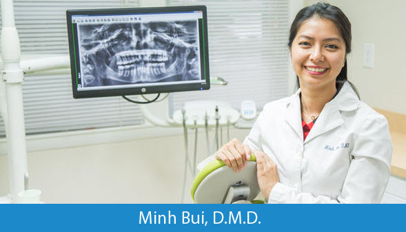 , Dr. Minh Bui,